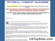 Physical Therapy Marketing Success
