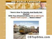 HO Scale Trains - Home Page