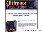 Ultimate Tarot Trainer - Perfect Product For Psychic Niche!