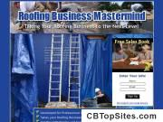 Roofing Business Mastermind Program