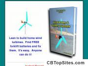 Home Wind Turbines