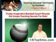 Teach Baseball by Numbers