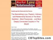 Red Hot Love Relationships
