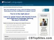 Learn French Online - Rocket French