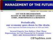 Management Of The Future A New Management Vision