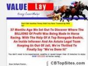 Value Lay System - One Of The Best Horse Racing Laying Systems Online