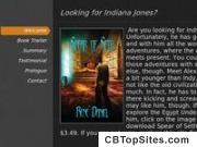 Looking for Indiana Jones? - Adventure for two