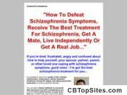 Coping With Psychosis And Schizophrenia Package