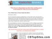 The Sciatica Pain Relief System
