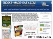 How to create Ebooks. Ebook marketing tips to help you write, promote and  sell Ebooks online.