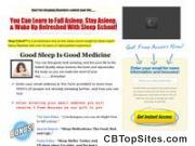 Cure Insomnia Naturally Without Drugs Or Alcohol