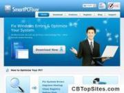 Fix Windows Errors and Optimize PC - SmartPCFixer™
