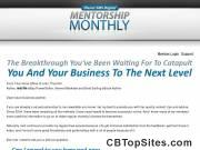 John Thornhill's Digital Mentorship Monthly.