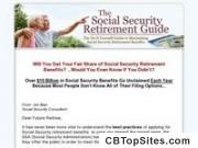Social Security Retirement Benefits - SocialSecurityRetirementGuide.com