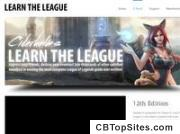 Learn the League   –  Tour