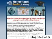 Speakermatch Academy Membership Training Ecourse