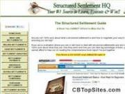 Structured Settlements Guide - Learn What You Must & Win Big!