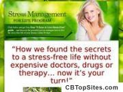 Stress Management For Life Program