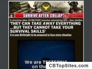 Survive the 2015 ECONOMIC COLLAPSE: RELIABLE STEP-BY-STEP SURVIVAL INSTRUCTIONS
