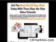 iPad Video Lessons - Learn How To use Your Ipad With This Step-By-Step Video Training