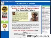 The Truth About Dalits