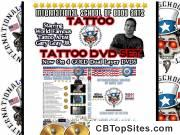 Learn How To Tattoo Apprentice Videos 2011 Edition!