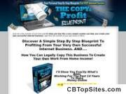 Copy And Profit Blueprint