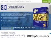 Forex Tester 2 - The Best Backtesting Software