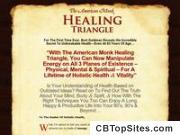 The Healing Triangle - Thehealingtriangle.com