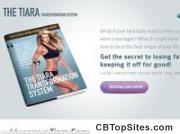 Tiara Transformation | The Secret To Losing Fat For Good