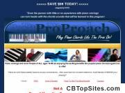 Professional Piano Chord Voicings Made Easy For Beginners