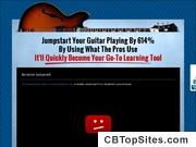 Video Surgeon: The Hottest Guitar Learning Tool On The Market Today!