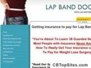 Lap Band Weight Loss Surgery Insurance Secrets