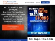 Swing Trading Stocks | #1 Rated Swing Trading Course | Free Download!