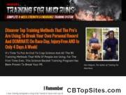 Training For Mud Runs: Complete 8-week Strength/endurance Program