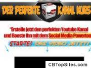 kanal erstellen — Youtube Video Marketing