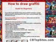 How To Draw Graffiti. Guide For Beginners