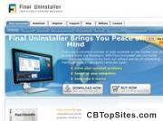 Best Removal Tool - Uninstall Software And Remove Programs With Ease