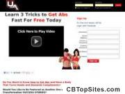 University Of Abs - Top Rated Fitness University On CB