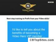 Video Hero Vip Membership