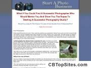 Building A Successful Photography Busine