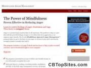 Mindfulness Approach Anger Management