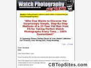 Watch Photography Secrets