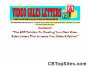Video Sales Letters ABC
