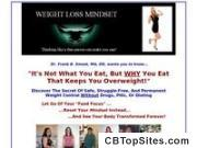 Stop Dieting - Renew Your Mind And See Your Body Transformed Forever!