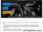 The Sony A7s Guide