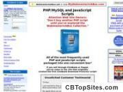 ClickBank PHP Scripts, Paypal IPN Scripts, Affiliate Link Cloaker and more from WebmasterInABox