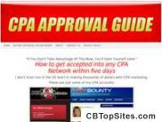 | CPA Approval