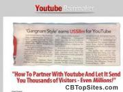 The Youtube Cash Blueprints Program