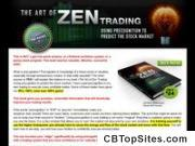 The Art of Zen Trading   I   Using precognition to predict the stock market
